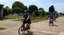 E-Bike Tour of Nice Region including Cimiez Hill, ニース