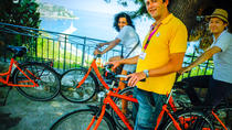 Essential Nice Guided Bike Tour, Nice, Walking Tours