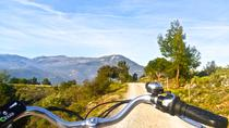 French Riviera Landscapes E-Bike Tour from Nice , Nice, Bike & Mountain Bike Tours