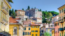 Small-Group Nice Cultural Walking Tour of the Old Town and Castle Hill, Nice, Walking Tours