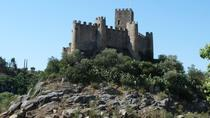 Private Knights Templars Tour: Almourol, Constância and Tomar