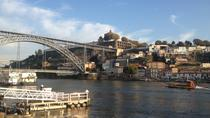Private Porto Tour with Porto Wine Tasting and Boat Trip in Douro River, Porto, Private Sightseeing ...