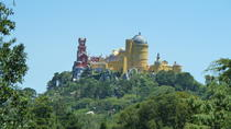 Sintra and Wine Tasting Tour, Lisbon, Wine Tasting & Winery Tours