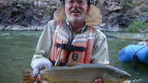 2-Day Gunnison River Gorge Float Fishing Trip, Colorado