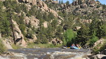 Bighorn Sheep Canyon Tour on the Arkansas River, Buena Vista, White Water Rafting