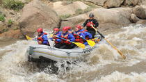 Full-Day Arkansas River Rafting Through Browns Canyon, Buena Vista, White Water Rafting