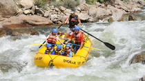 Full Day Salida Canyon Rafting Tour, Colorado, White Water Rafting & Float Trips