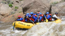 Gunnison Gorge Whitewater Rafting Trip, Buena Vista, White Water Rafting & Float Trips