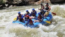 Half-Day Browns Canyon Rafting Experience, Buena Vista