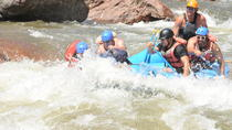 Half-Day Rafting Tour Through the Royal Gorge, Buena Vista, White Water Rafting