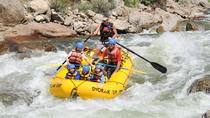 Half-Day Salida Canyon Rafting Tour, Buena Vista, White Water Rafting