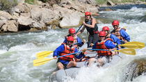 Overnight Browns Canyon Rafting Trip, Buena Vista