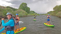Rentals: Paddle Raft & Accessories -SUPDVK - 1 Day, Cañon City, Other Water Sports
