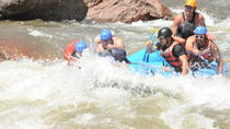 Royal Gorge Advanced Rafting Experience, Buena Vista, White Water Rafting