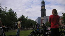 Guided Hamburg City Bike Tour, Hamburg