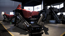 Professional Racing Simulation Experience, Montreal