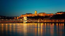 Budapest Evening Sightseeing Cruise, Budapest, Day Cruises