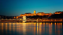Budapest Evening Sightseeing Cruise, Budapest, Half-day Tours