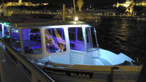 Budapest Private Boat Tour, Budapest, Bike & Mountain Bike Tours