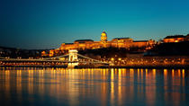 Budapest Sightseeing Cruise and Cocktail, Budapest, Day Cruises