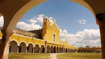 3 Days of Gastronomy and Culture in Yucatán, Merida, Multi-day Tours