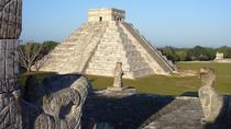 5-Day Riviera Maya Archaeological Tour From Cancun(multiday), Cancun, Cultural Tours