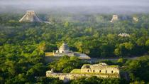 6-Day Unforgettable Yucatan Tour: Merida to Cancun(multiday), Merida, Cultural Tours