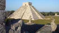 6 Days of Unforgettable Yucatán Tour: Mérida to Cancún, Merida, Multi-day Tours