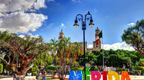 7 Days Discovering Yucatán Tour: Mérida, Izamal and Cancún, Merida, Multi-day Tours