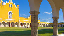 Amazing Izamal and Santa Barbara, Merida, Day Trips