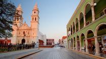 Becal & Campeche from Mérida, Yucatán, Merida, Day Trips