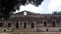 Discover Haciendas y Cenotes in Yucatan, Merida, Day Trips