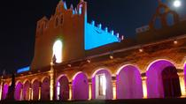 Izamal & Show Light and Sound, Merida, Day Trips