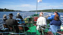 Berlin Cruise to UNESCO Culture Heritage Wannsee, Berlin, Day Cruises