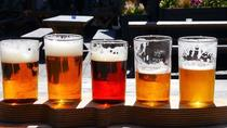 Brewery Creek Walking Tour, Vancouver, Beer & Brewery Tours