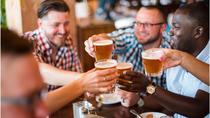 Washington DC Happy Hour Tour on 14th Street, Washington DC, Food Tours