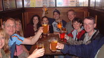 Greenwich Village Literary Pub Crawl, New York City, Bar, Club & Pub Tours