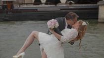 Paris Eiffel Tower Wedding Vows Renewal Ceremony with Photo Shoot, Paris, Romantic Tours