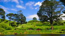 Full-Day Hobbiton and Rotorua Tour from Auckland, Auckland, Day Trips