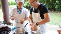 Traditional Thai Cooking Class at Sampran Riverside in Nakhon Pathom, Central Thailand, Cooking ...