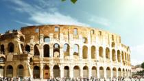 Civitavecchia to Rome Full-Day Tour with Skip-the-Line Colosseum, Rome, Ports of Call Tours