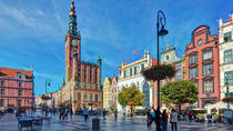 Driving and Walking Tour of the Highlights of Gdansk and Gdynia, Gdansk