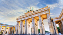 Full-Day Berlin Excursion with Round-Trip Transportation from Warnemünde or Rostock, Rostock, ...