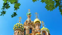 One Day Deluxe of St Petersburg Tour, St Petersburg, City Tours