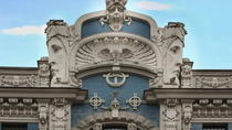 Riga Highlights Tour with Art Nouveau Museum, Riga, null