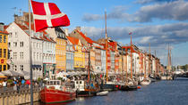 Shore Excursion: Copenhagen Highlights Inluding a Panoramic Drive and Christiansborg Palace, ...