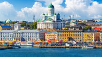 Shore Excursion: Helsinki Panoramic Sightseeing Tour, Helsinki, Bike & Mountain Bike Tours