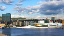 Shore Excursion: Oslo 3-Hour Walking Tour, Oslo, Ports of Call Tours