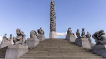 Shore Excursion: Oslo Highlights Tour with Viking Ship Museum and Vigeland Park, Oslo