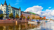 Shore Excursion: Panoramic Helsinki and Seurasaari Open-Air Museum, Helsinki, Private Sightseeing ...